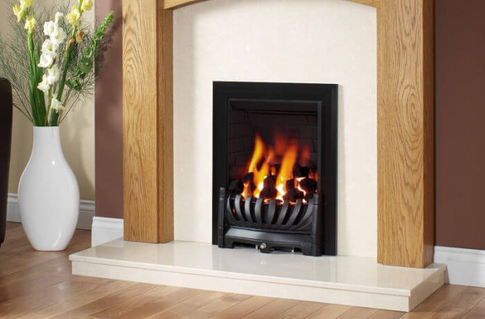 Are You Looking for a Small Gas Fire This Year?