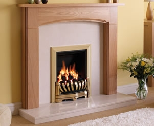 Be Modern Fireplace Packages