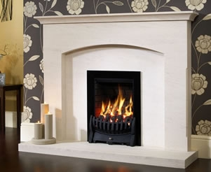 Be Modern Fireplaces