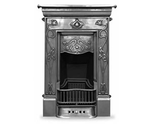 Carron Cast Iron Combination Fireplaces