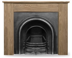 Carron Traditional Cast Iron Fire Inserts