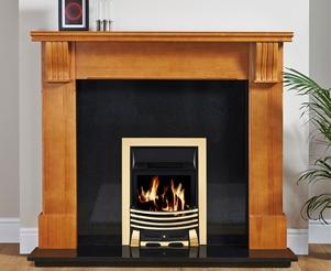 Eko Fires Electric Fires