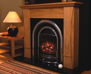 Flamerite Electric Fire Suites