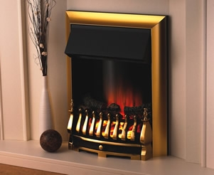 Flamerite Electric Fire