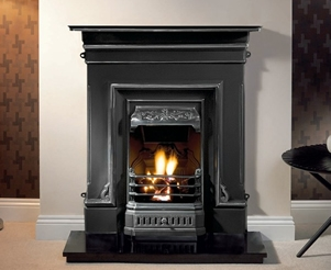 Gallery Cast Iron Combination Fireplaces