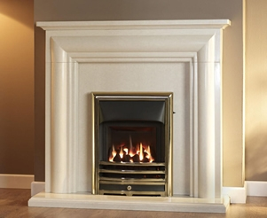 Gallery Fireplaces & Surrounds