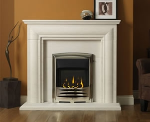 Gallery Fireplace Packages