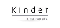 Kinder Gas Fires
