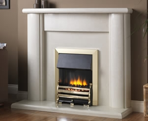 Marble Fireplace Packages