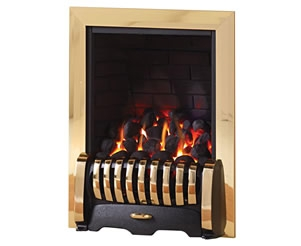 Pure Glow Gas Fires