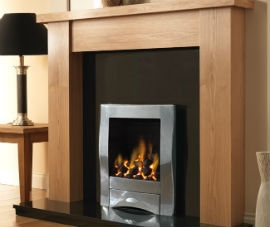 Oak Fireplaces