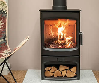 Ecodesign 2022 Stoves