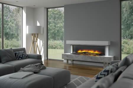 Brand Spotlight: OER Electric Suites & the OER Flametek Range