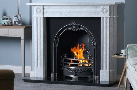 The Best Traditional Fireplace Ideas