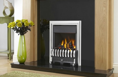 What is The Most Eco-Friendly Fireplace?