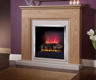 Shop Electric Fire Suites