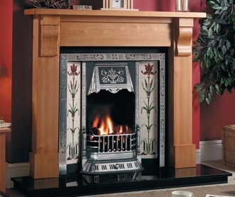 Shop Period & Victorian Fireplaces